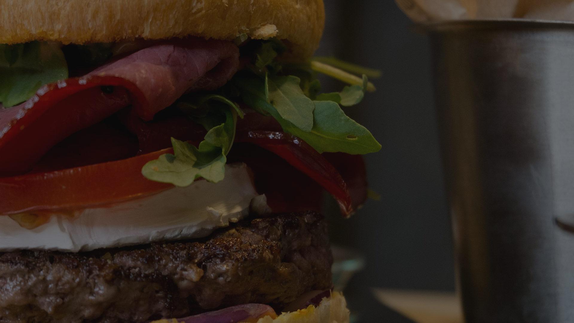 Papy Joe – Burger Bar – Lorient